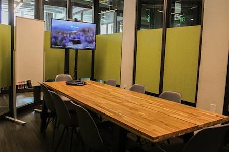 Werqwise - Meeting Room (5C)