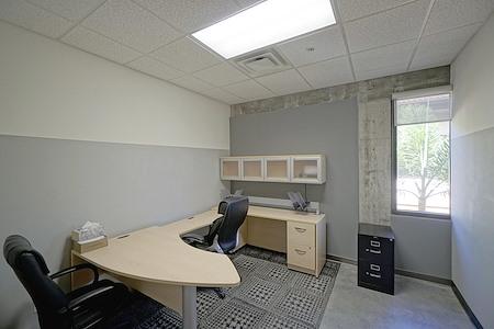 Treeline Realty - Office 1