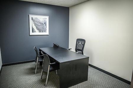 (SO1) Valley Executive Tower - Interior Office