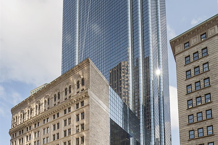 Boston Offices - Exchange Place - Membership
