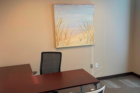 Peachtree Offices at West Paces Ferry, LLC. - Interior Office