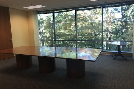 Shared Office Space Available - Meeting Room 1