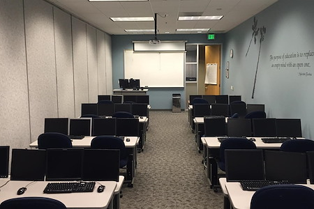 New Horizons Learning Group Anaheim - Room 106
