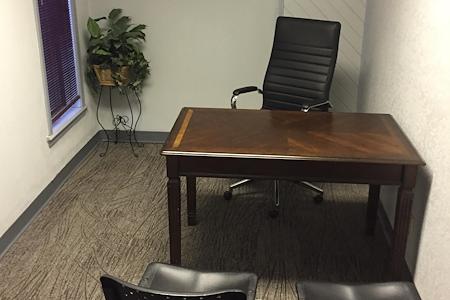 NW OKC Coworking - Office B-1