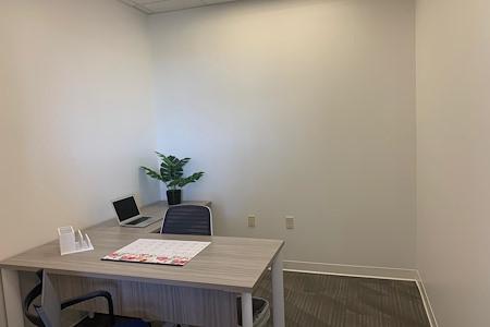 Office Evolution - San Antonio Sonterra - Day office 3