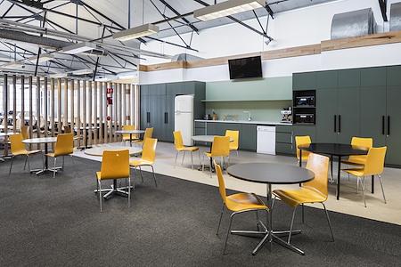 workspace365- 90 Maribyrnong Street - Office 14, Level 2