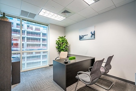 Zen Offices Las Olas - Think Pad