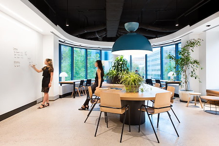 Space&Co. 530 Collins Street - Coworking