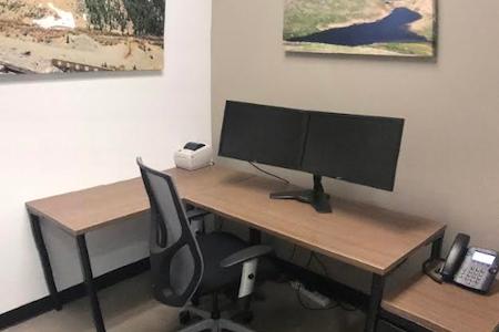 Regus | Interlocken - Office 369