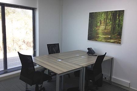 Regus | Dakar, Les Almadies  - Dedicated Desk