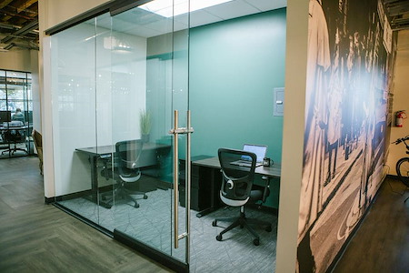 Downtown Works Carlsbad - Private Office #116