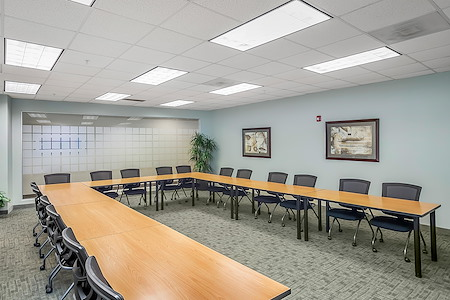 ExecuBusiness Centers - Conference Center