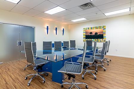 REDBLOCK CENTER - Meeting Room 2