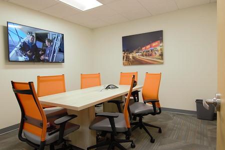 Office Evolution - Plantation - Conference Room Key West