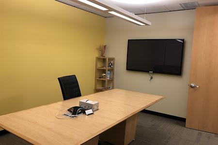 thinkspace - Redmond - Solar Conference Room