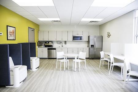 Office Evolution - Charleston - Shared Workspace