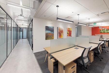 Serendipity Labs Alpharetta - North Point - Dedicated Desk