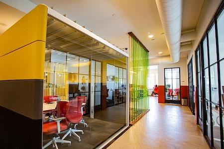 OnePiece Work Santa Monica - Day Office