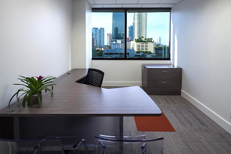 Group Office Space 24 - Small Office
