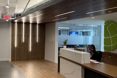 Interel - Office Suite 1
