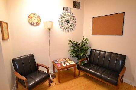 30th Street - Office Suite #210 D/E