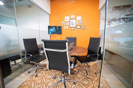 Office 146 - 2 Person Meeting Room