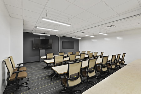 Venture X | Dallas by the Galleria - Large Team Office