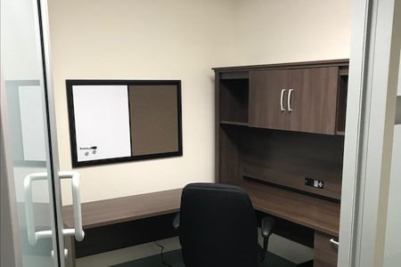 Office Space- Newmarket - Dedicated Desk 1