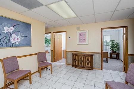 Paradise Palms Plaza - Executive Suite 208A