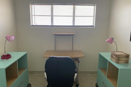 Parent Care Management Services, Inc. - Private office 2