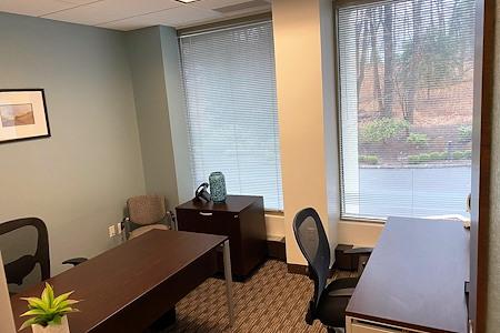 Regus- Westport - Exterior Office for 2