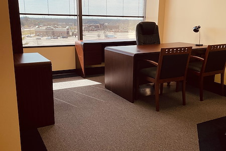 AMG Corporate Offices - Chesterfield - Office Space #20