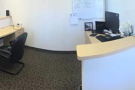 Newport Executive Center - BAY 4C