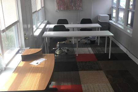 The Nest Coworking - Private Office