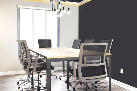 Venture X - Sherwoodtowne - Open Desk