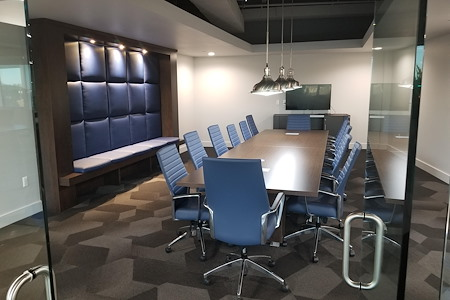 Citypace Troy - Pantero Board Room