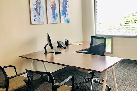 Pioneer Office Suites, LLC - Day Office #2 @ Pioneer Office Bethesda