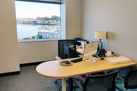 Intelligent Office- Burlingame - Suite 11