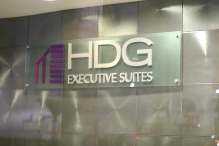 HDG Executive Suites - YourDesk