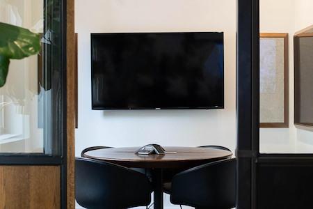 Blender Workspace - Luxury Meeting Space Madison NYC (A)