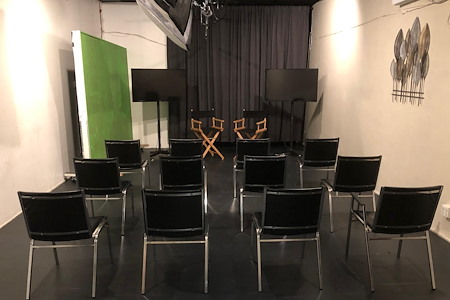 Offstream Studios - Production/Event/Meeting Space