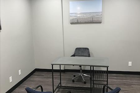 Ascend Telemedicine - Office Suite 2