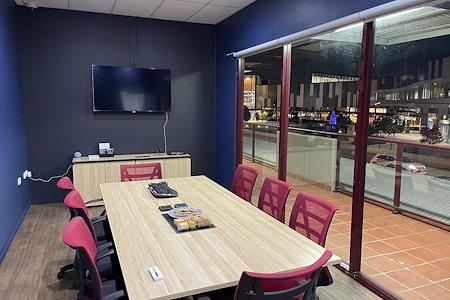 The Praesidium Centre - Private Meeting Room