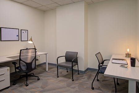 Office Evolution - Bellevue South - 114