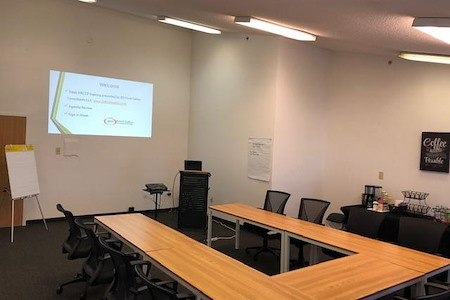 BD Food Safety Consultants LLC - Meeting Room 1