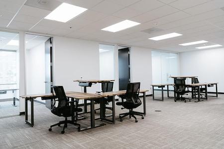 EQ Office   Hughes Center - 3960 - Suite 375