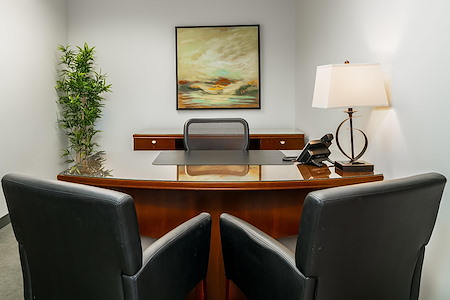 Executive Business Centers - DTC - Day Office 57