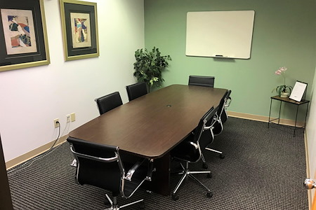 TKO Suites - Raleigh, NC - Small Conference Room
