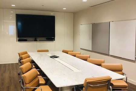 Servcorp 667 Madison Avenue - Boardroom