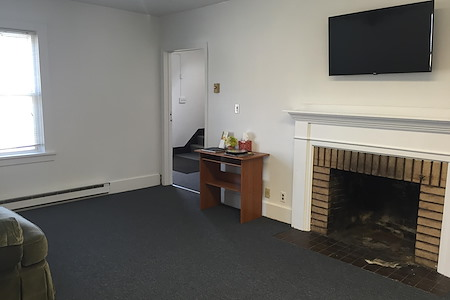Sussex Business Resource Center - Office Suite 101